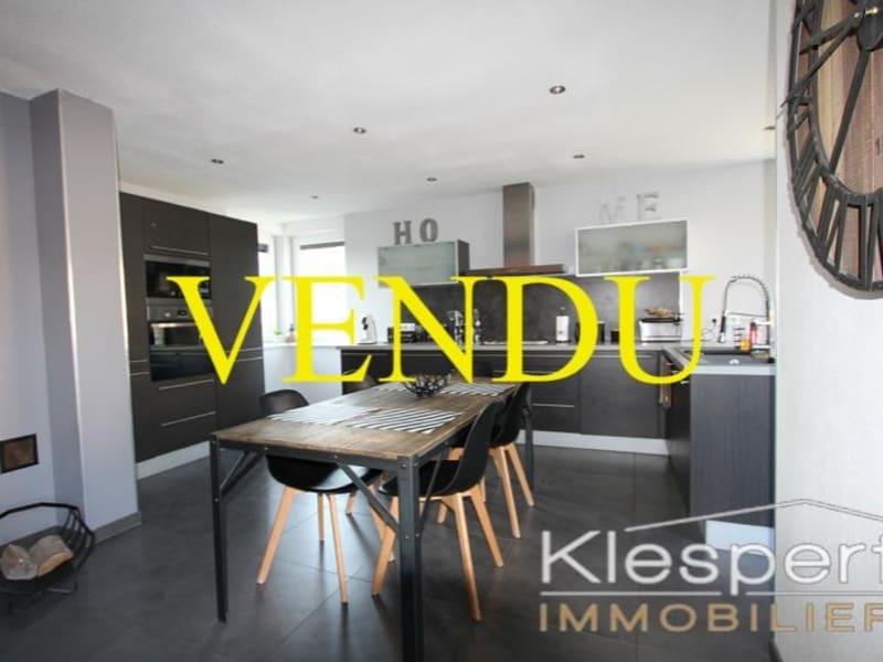 Sale house / villa Saasenheim 259000€ - Picture 1