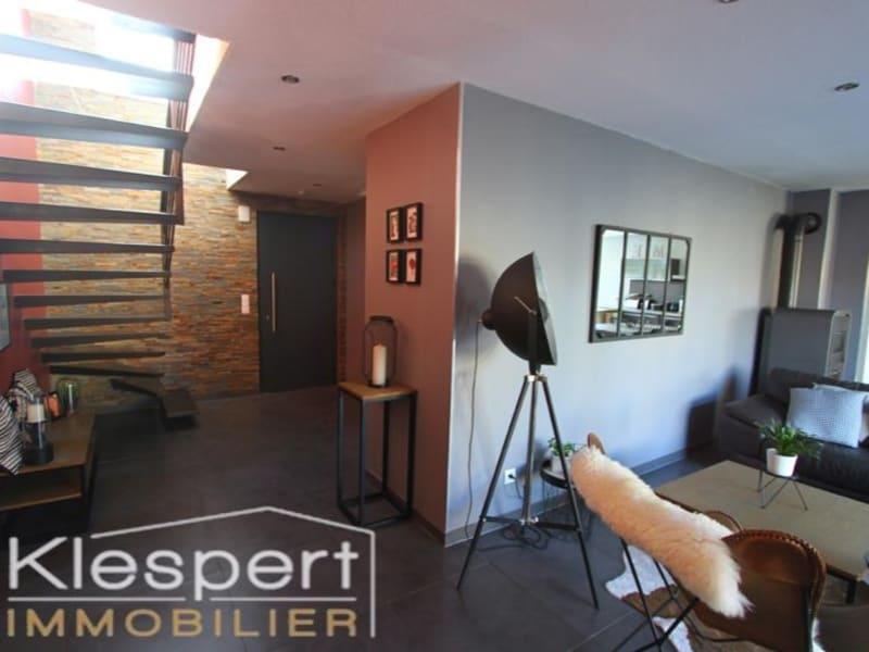 Sale house / villa Saasenheim 259000€ - Picture 2