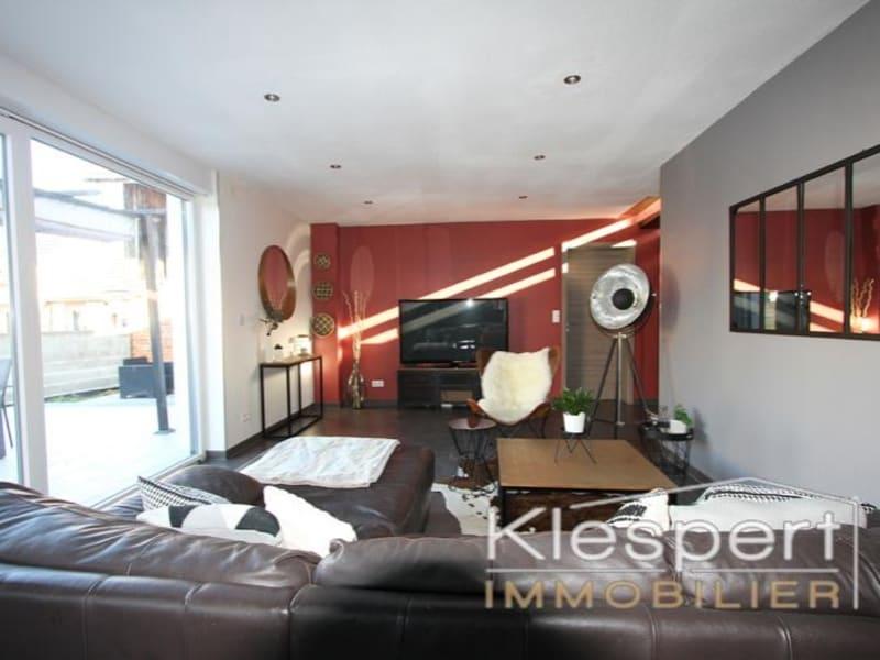 Sale house / villa Saasenheim 259000€ - Picture 3