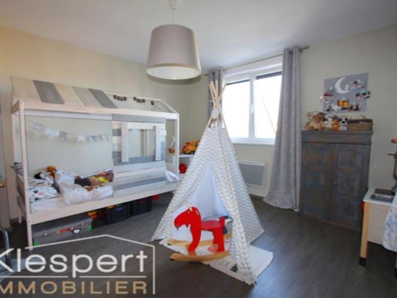 Sale house / villa Saasenheim 259000€ - Picture 6