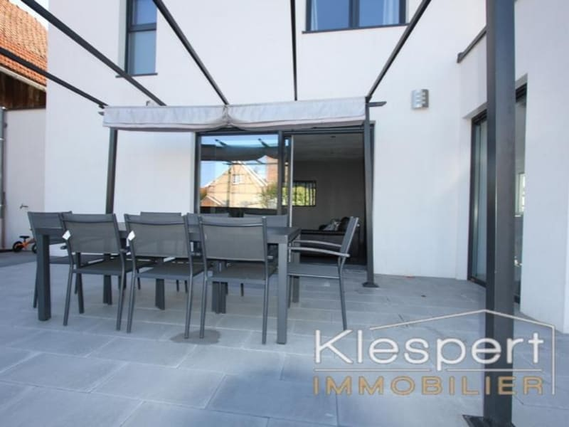 Sale house / villa Saasenheim 259000€ - Picture 8