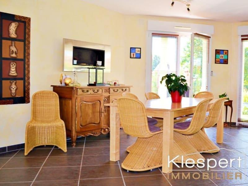 Sale house / villa Baldenheim 415000€ - Picture 3