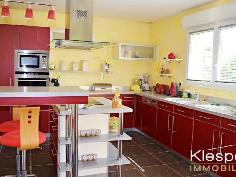 Sale house / villa Baldenheim 415000€ - Picture 5