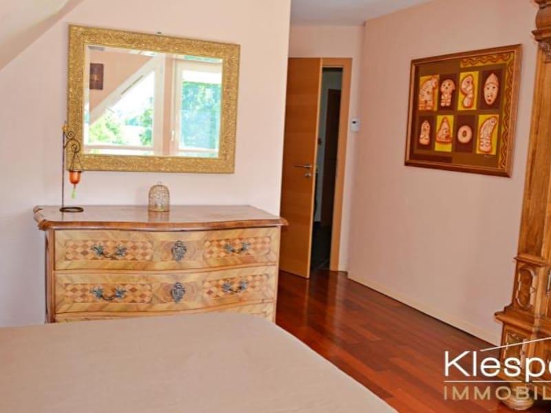 Sale house / villa Baldenheim 415000€ - Picture 6