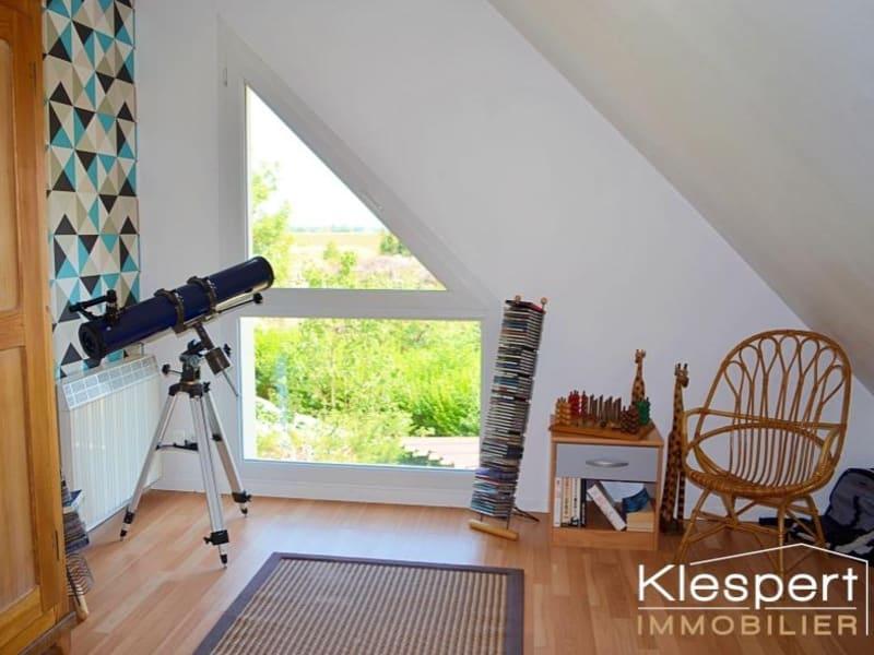 Sale house / villa Baldenheim 415000€ - Picture 8