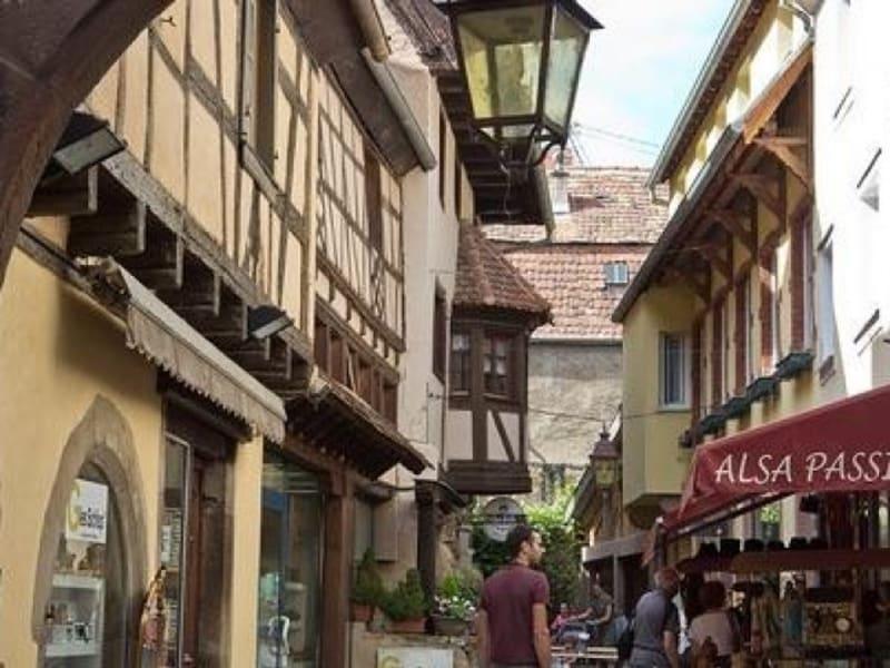 Verkauf mietshaus Obernai 882000€ - Fotografie 1