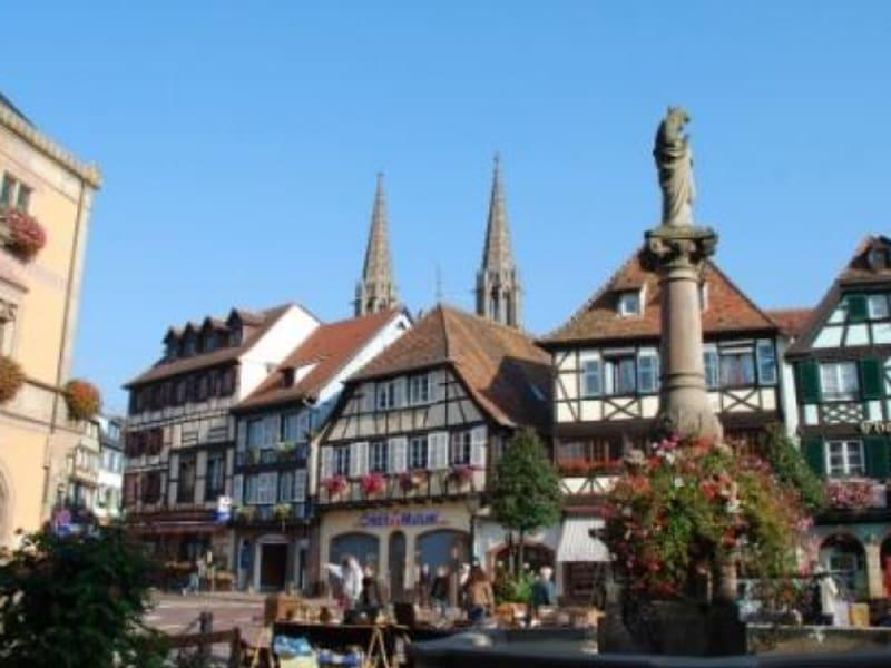 Verkauf mietshaus Obernai 882000€ - Fotografie 2