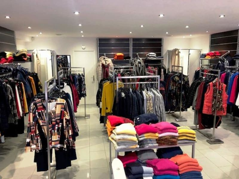 tienda Clamart 135500€ - Fotografía 1