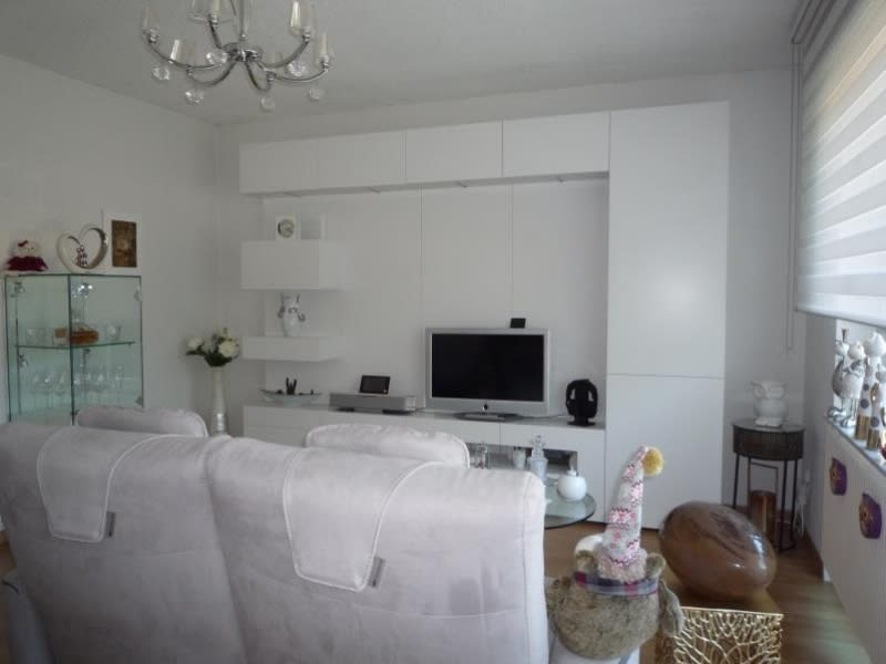 Sale apartment Brunstatt 98 000€ - Picture 2