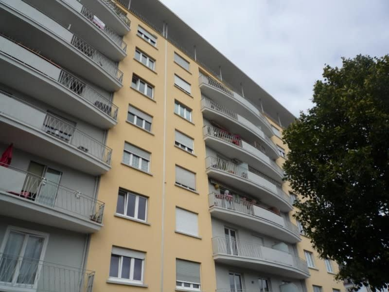Deluxe sale apartment Mulhouse 97200€ - Picture 1