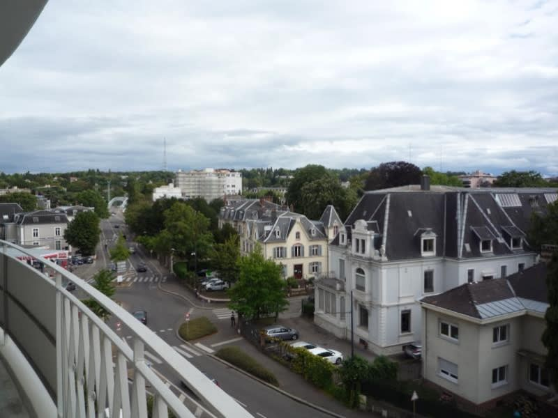 Deluxe sale apartment Mulhouse 97200€ - Picture 2