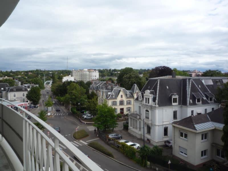 Vente de prestige appartement Mulhouse 97200€ - Photo 2