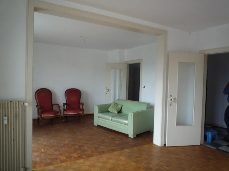 Deluxe sale apartment Mulhouse 97200€ - Picture 3