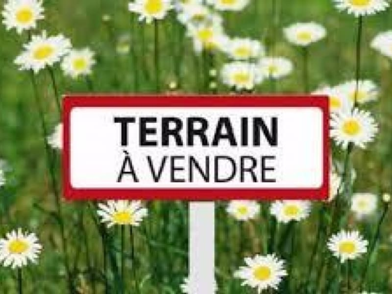 Vente terrain Rixheim 210600€ - Photo 1
