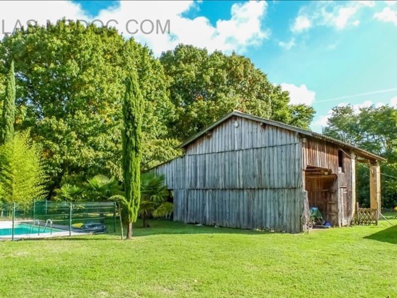 Vente maison / villa Queyrac 414000€ - Photo 2