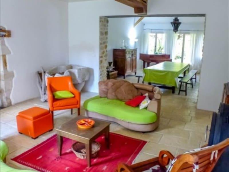 Vente maison / villa Queyrac 414000€ - Photo 3