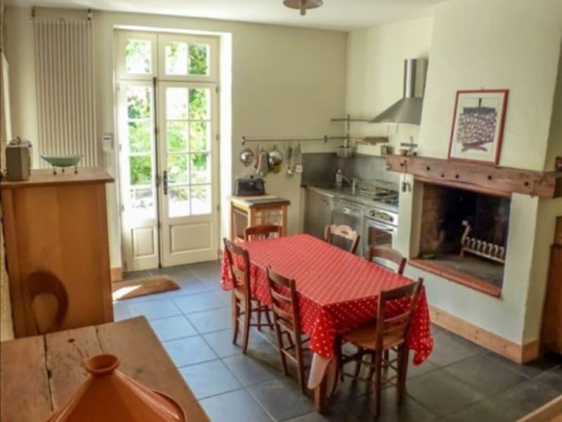 Vente maison / villa Queyrac 414000€ - Photo 6