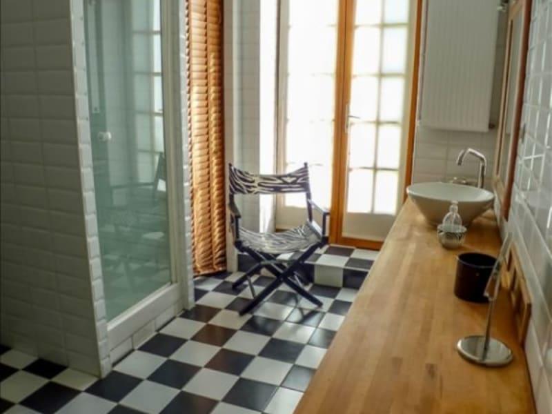 Vente maison / villa Queyrac 414000€ - Photo 8