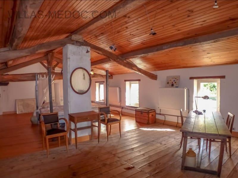 Vente maison / villa Queyrac 414000€ - Photo 9