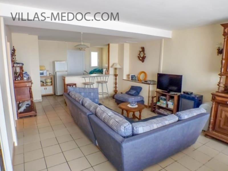 Vente maison / villa Vendays montalivet 171000€ - Photo 4