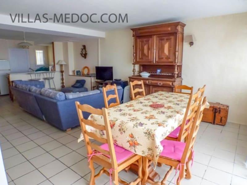 Vente maison / villa Vendays montalivet 171000€ - Photo 5