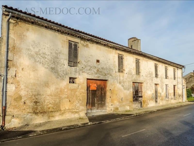 Sale house / villa Begadan 34000€ - Picture 1