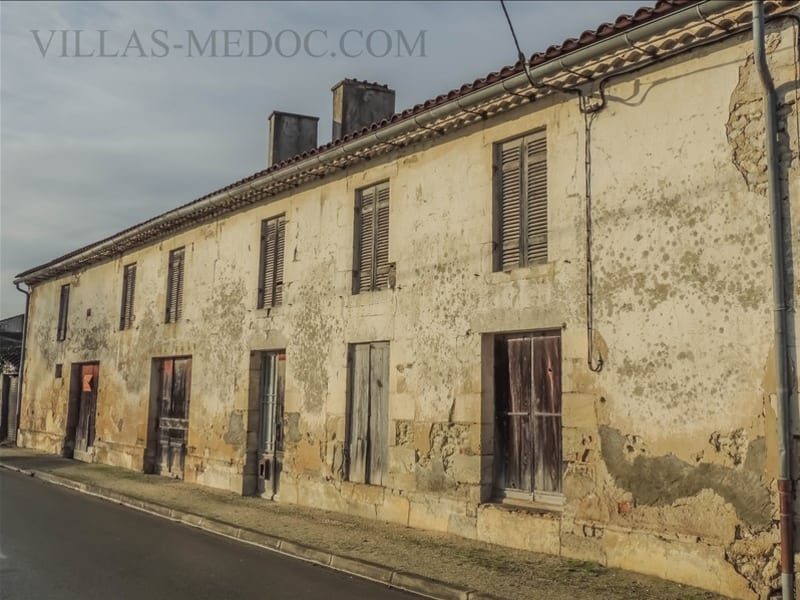 Vente maison / villa Begadan 34000€ - Photo 2