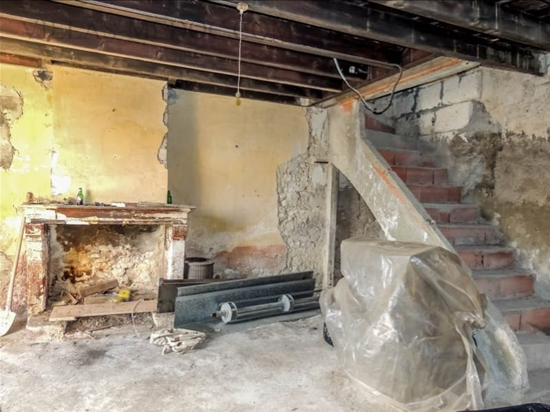 Vente maison / villa Begadan 34000€ - Photo 3