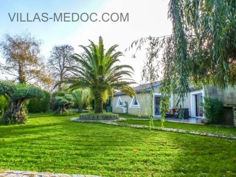Vente maison / villa Civrac en medoc 318000€ - Photo 1