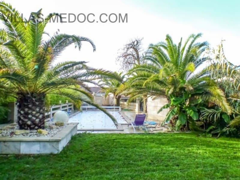 Vente maison / villa Civrac en medoc 318000€ - Photo 2