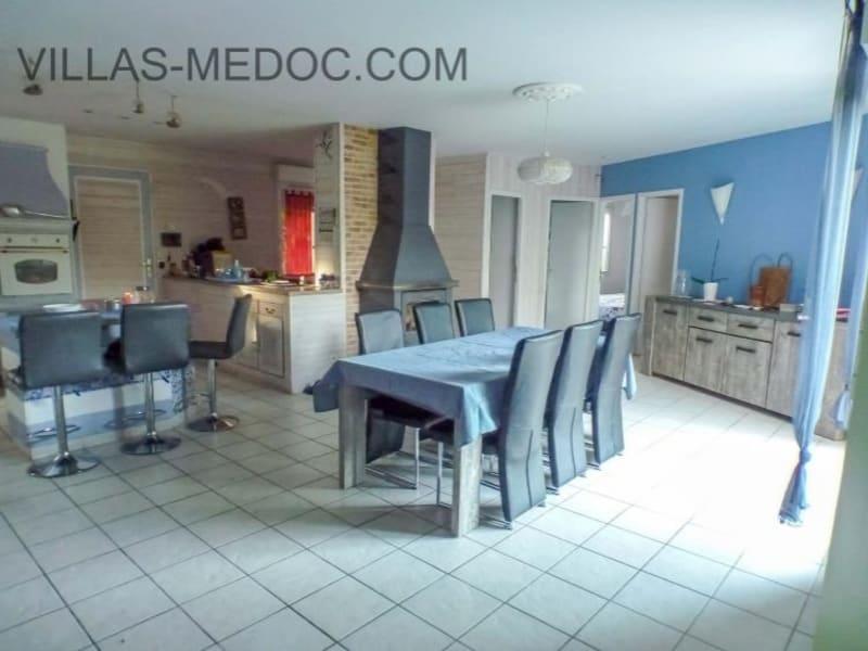 Vente maison / villa Civrac en medoc 318000€ - Photo 3