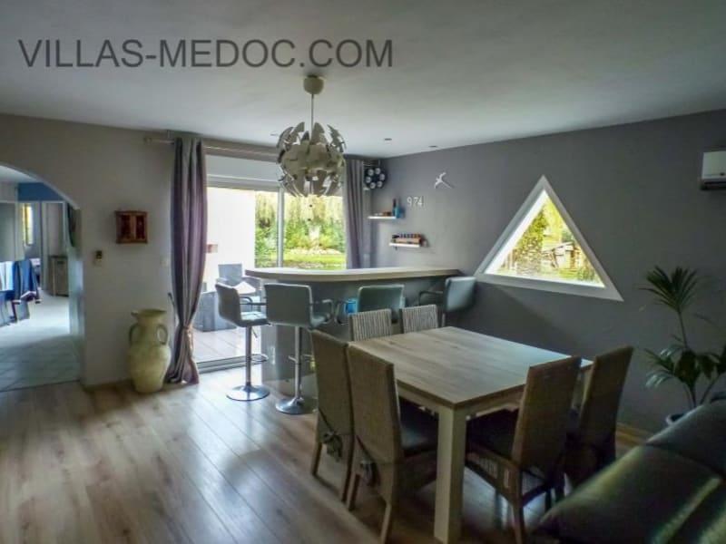 Vente maison / villa Civrac en medoc 318000€ - Photo 4