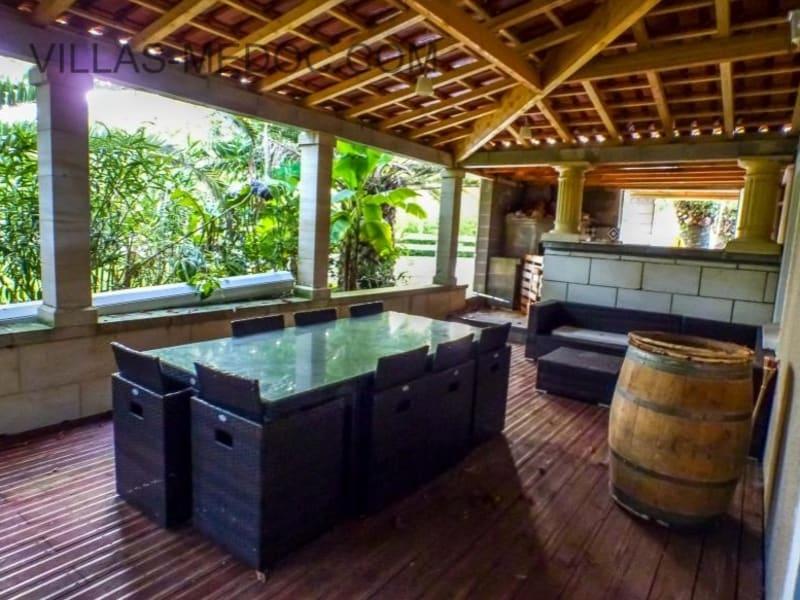 Vente maison / villa Civrac en medoc 318000€ - Photo 5