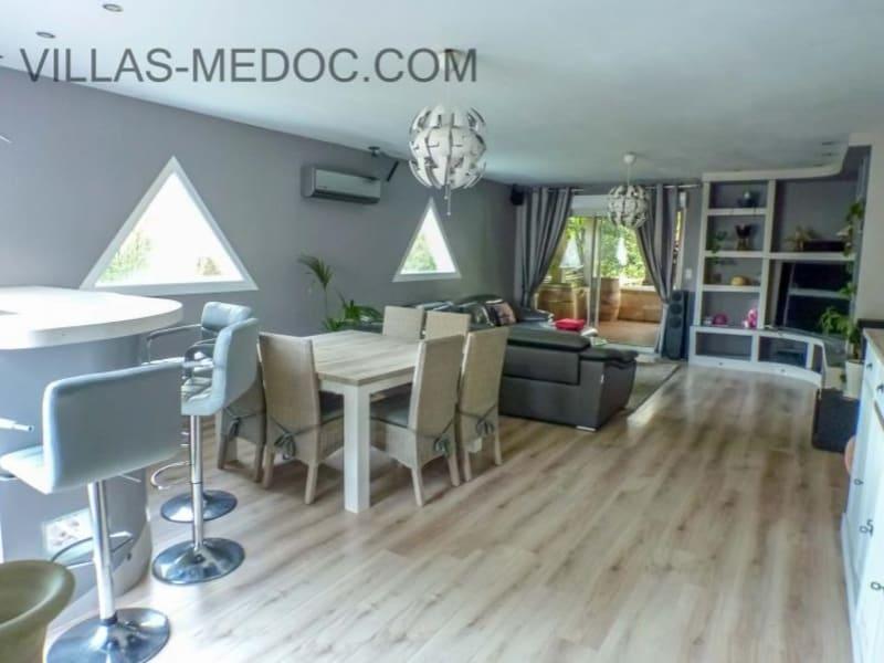 Vente maison / villa Civrac en medoc 318000€ - Photo 7