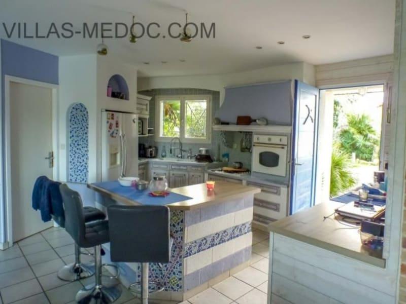 Vente maison / villa Civrac en medoc 318000€ - Photo 8