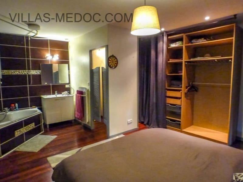 Vente maison / villa Civrac en medoc 318000€ - Photo 9