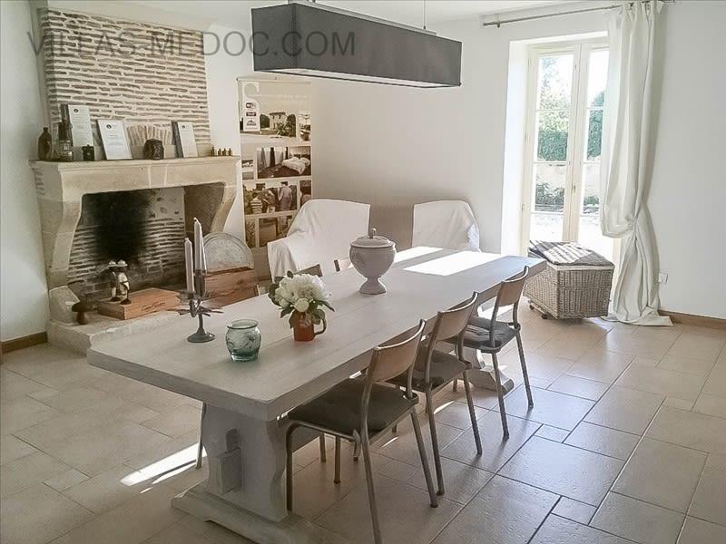 Vente maison / villa Saint germain d esteuil 572000€ - Photo 5