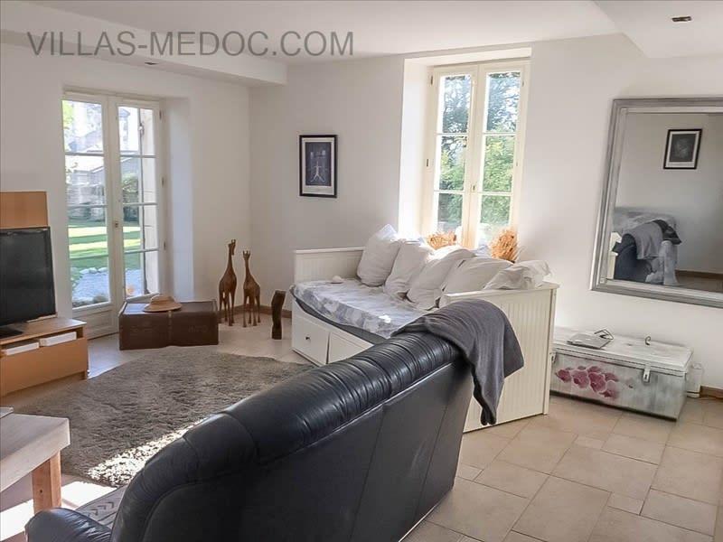 Vente maison / villa Saint germain d esteuil 572000€ - Photo 6