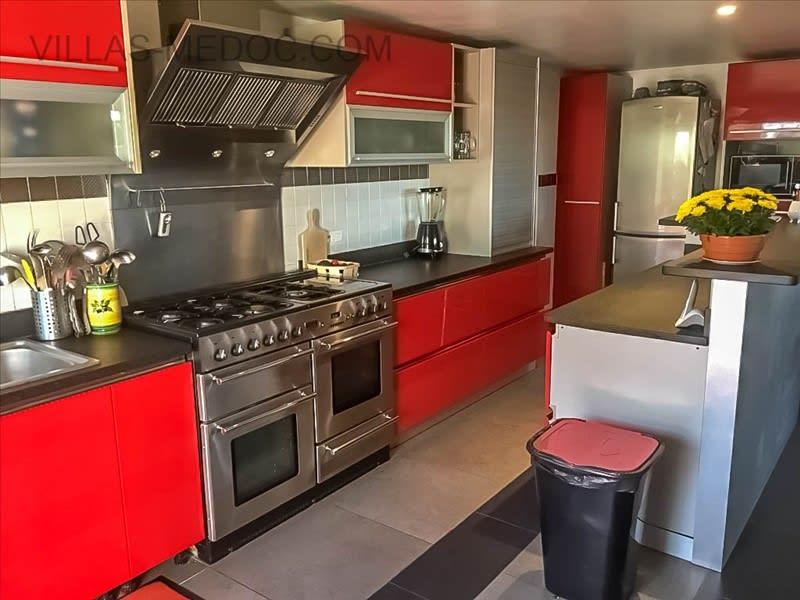 Vente maison / villa Saint germain d esteuil 572000€ - Photo 7