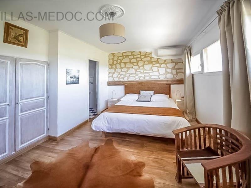 Vente maison / villa Saint germain d esteuil 572000€ - Photo 9