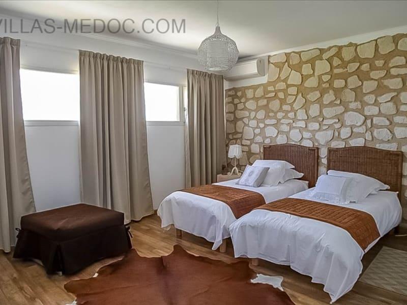 Vente maison / villa Saint germain d esteuil 572000€ - Photo 10