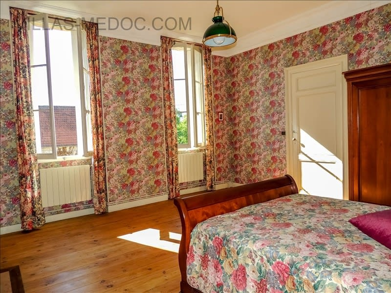 Vente maison / villa Saint christoly medoc 388 000€ - Photo 8