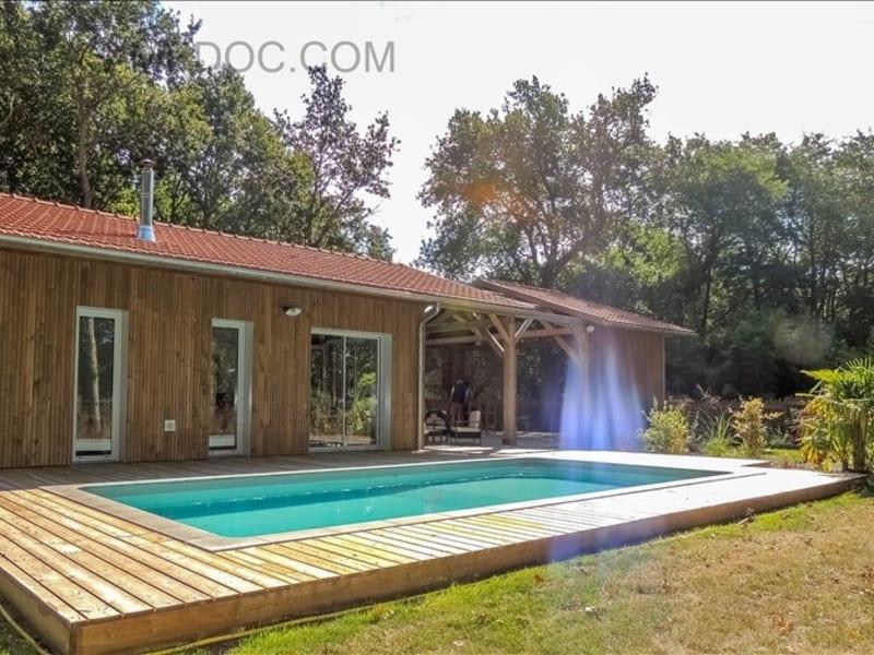 Vente maison / villa Grayan et l hopital 440000€ - Photo 2