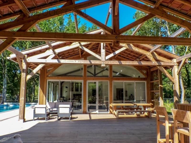 Vente maison / villa Grayan et l hopital 440000€ - Photo 3