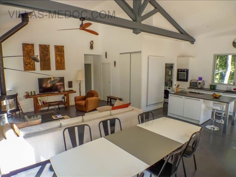 Vente maison / villa Grayan et l hopital 440000€ - Photo 7