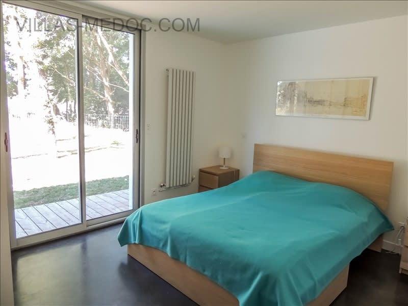Vente maison / villa Grayan et l hopital 440000€ - Photo 8