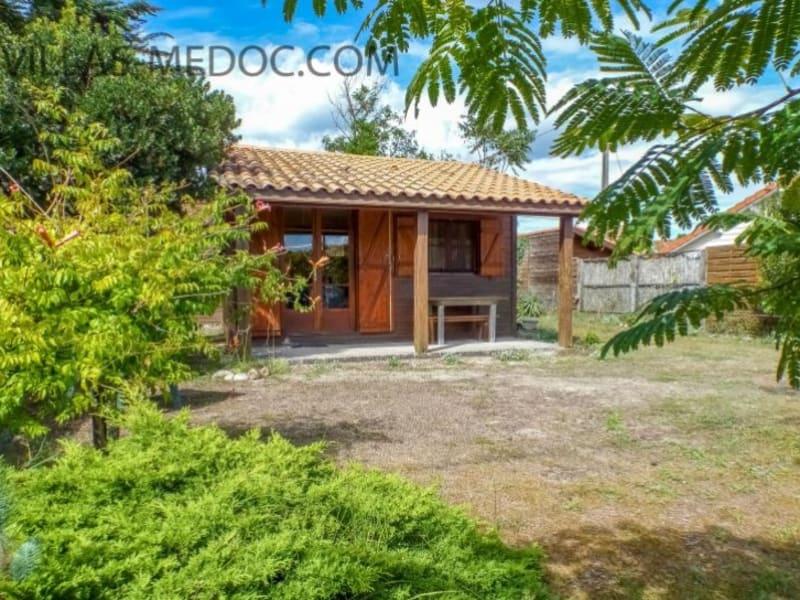 Sale house / villa Vendays montalivet 171000€ - Picture 1