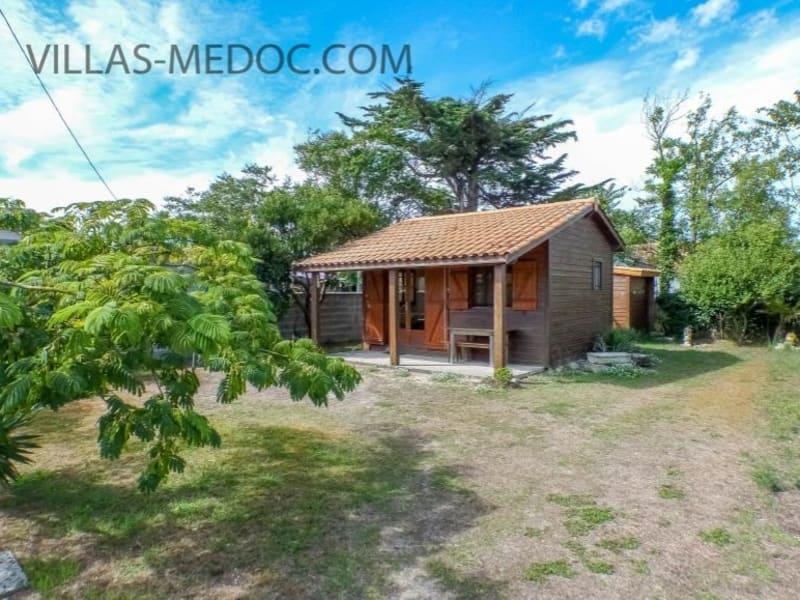 Sale house / villa Vendays montalivet 171000€ - Picture 3