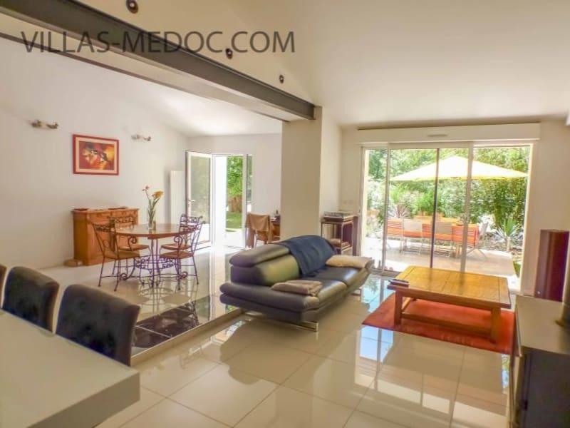 Vente maison / villa Vensac 519000€ - Photo 3