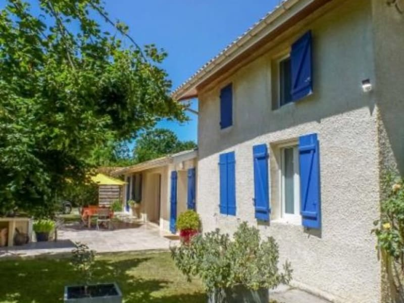Vente maison / villa Vensac 519000€ - Photo 4